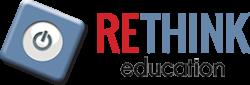 Logo rethink education