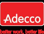 Adecco logo web