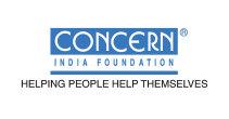 Concern logo with r