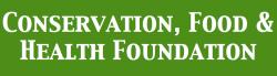 Conservation food health foundation logo1