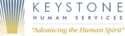 Keystone human services logo