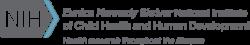 Nichd logo2013