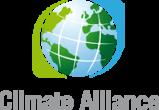 Logo climate alliance