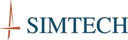 Simtech logo lh