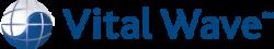 Logo vital wave