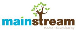 Mainstream logo website