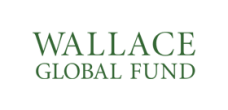 Wallace logo green3