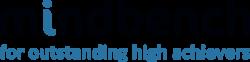 Mindbench logo strap
