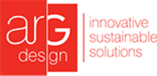 Arg design logo