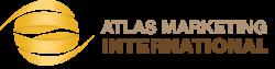 Logo atlas marketing international