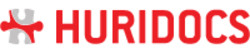 Huridocs signature logo