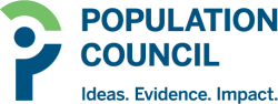 Pop council logo