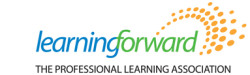 Learning forward header logo