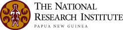 Nri logo full colour landscape w font