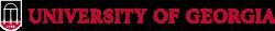 Uga logo masthead