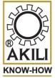 Achelis logo