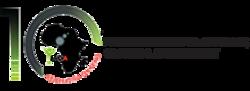 Yiaga ten years website logo