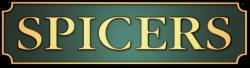 Spicers logo 02