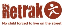 Retrak logo article