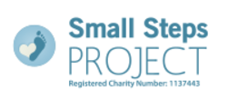 Logo charity number small