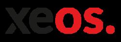 Xeos logo top
