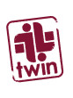 Twin logo uk fair trade charity