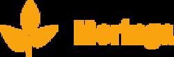 Logo textuel footer