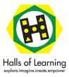 Hallsoflearning