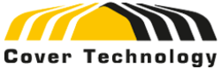 Logo cover technology