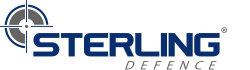 Sterling defence logo