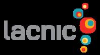 Logo lacnic