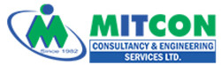 Mitcon consultancy and engineering services ltd logo