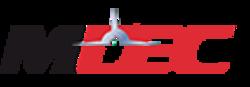 Mdec logo 2017