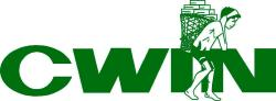 Cwin logo colour