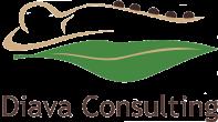Diva consulting logo