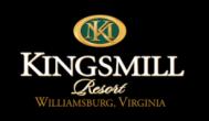 Kingsmill resort williamsburg va