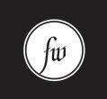 Falling whistles logo