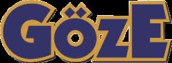 Goze logo small