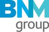 313f bnm logo image left