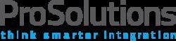 Prosolutions logo