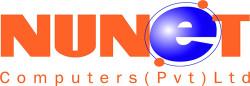 Nunet logo