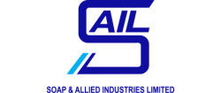 Logo 2 soap and allied industries limited