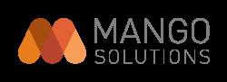 Mango logo colour