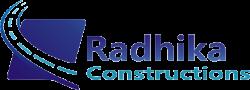 Radhikaconstructions logo