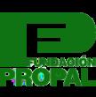 Logo fundacion propal