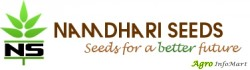 Namdhari seeds pvt ltd 1482844800