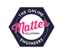 Matter solutions logo default desk