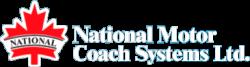 National motor logo