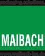 Maibach logo large