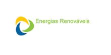 Energias renovaveis logo
